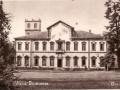 Villa Ghirlanda, cartolina storica (collezione privata Paolo Gobbo).