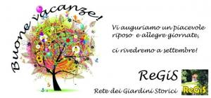 buone vacanze 2013
