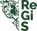 ReGiS – Historical gardens network Logo