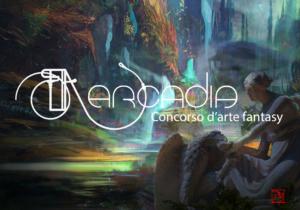 Arcadia contest d'arte